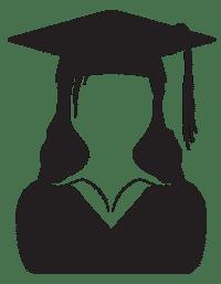 Future graduate student.