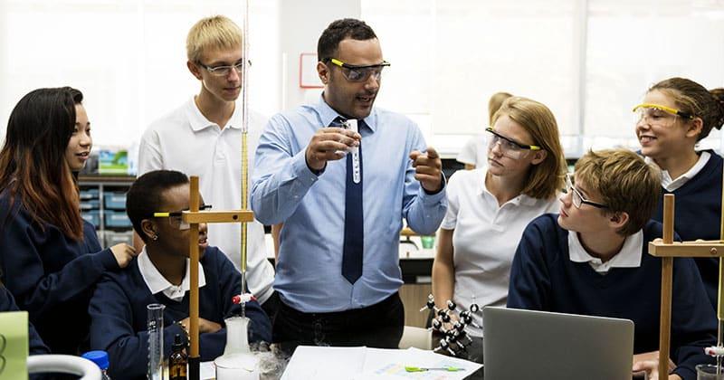 Teaching Careers List for Australia | Education Jobs | Mallory