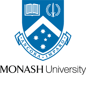 Monash University degrees.